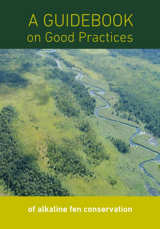 A Guidebook on Good Practicesof alkaline fen conservation